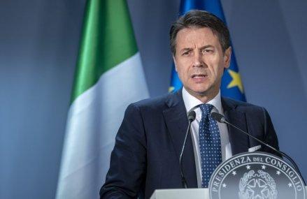 Italia prelungeşte măsurile împotriva răspândirii COVID-19 până pe 7 septembrie