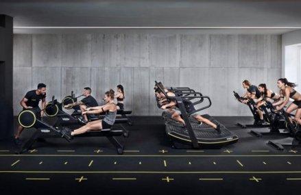 Operatorul de fitness Nextfit deschide un centru în Vox Technology Park din Timişoara, după o investiţie de peste 1 mil. euro