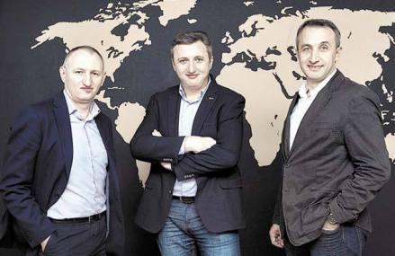 Afaceri de 16,5 mil. lei cu o marjă de profit de 15% pentru EXE Software în 2018