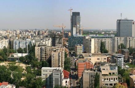 BNP Paribas Real Estate l-a angajat pe Gabriel Nada în funcţia de Senior Consultant pentru a dezvolta departamentul industrial&logistică