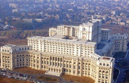 Cine vrea să cumpere Palatul Parlamentului? Clădirea este evaluată la 5,59 mld.lei (1,2 mld.euro), iar terenul la 4,2 mld.lei (907 mil.euro), într-o hotărâre de Guvern