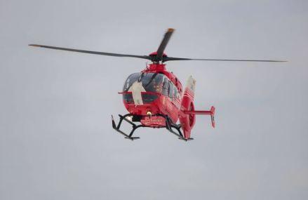 Ministerul Afacerilor Interne cumpără trei elicoptere Airbus H135 pentru servicii medicale de urgenţă