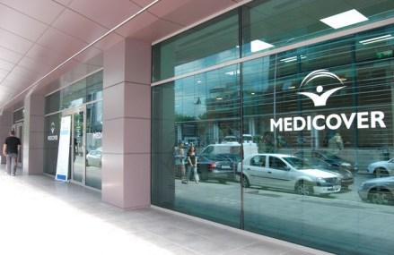 Medicover, al treilea operator medical privat, vrea să se dezvolte prin achiziţii în afara Bucureştiului