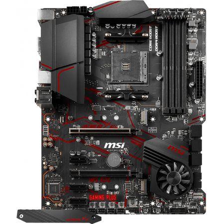 Placa de baza de la eMAG (motherboard)