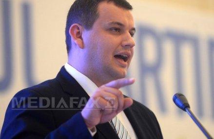 Liderul PMP, Eugen Tomac, mesaj dur pentru guvernanţi: Treziţi-vă, moartea bate tot mai tare la uşă