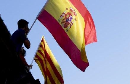 Cel mai grav bilanţ înregistrat în Spania de la izbucnirea epidemiei: 838 de decese