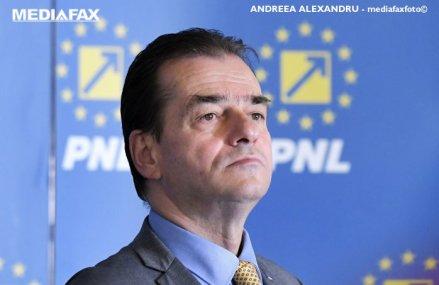 Ludovic Orban şi Călin Popescu Tăriceanu se vor întâlni miercuri la vechiul sediu al PNL