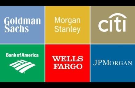 Ce ne mai spun bancile americane?
