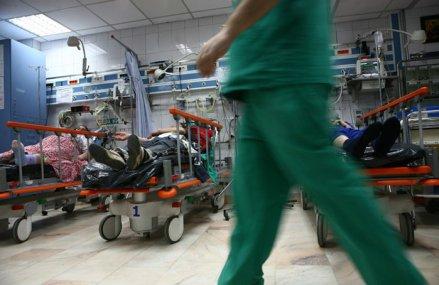 """Criză de echipamente la spitalul """"Victor Babeş"""" din Capitală. Emilian Ioan Imbri, managerul spitalului: """"Am făcut o listă cu echipamentele necesare, pentru că cele pe care le avem mai mult de o lună nu rezistă"""""""