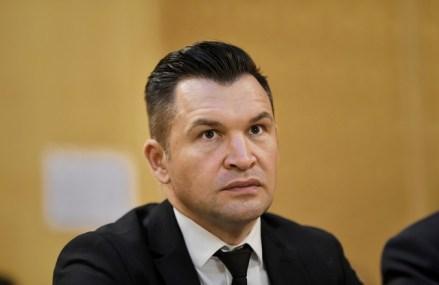 Încă un aviz negativ în comisiile parlamentare: Ministrul propus la Tineret şi Sport, Ionuţ Stroe, a primit aviz negativ