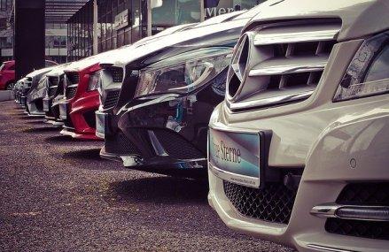 Mercedez Benz isi trimite masinile smart in China dupa ce in America nu au avut succes!