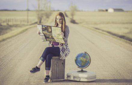 Călătoriile în interes de serviciu ajută relațiile de cuplu