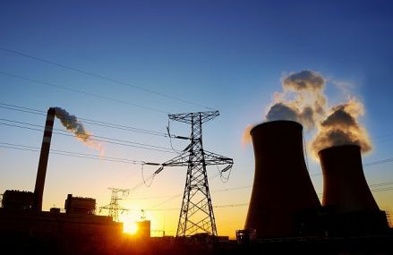 Ministerul Economiei, Energiei şi Mediului de Afaceri: Centrala de la Iernut este în grafic, înregistrând chiar o creştere de 2%
