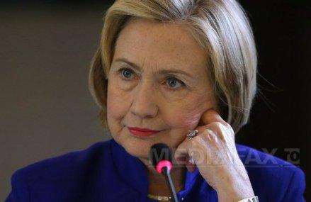 Hillary Clinton ar putea reveni în cursa prezidenţială din 2020