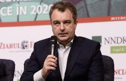 Boyana Achovski, secretar general Gas Infrastructure Europe (GIE): Doar 19% din energia totală folosită în Uniunea Europeană în 2018 a fost din surse regenerabile