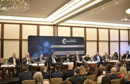 Premierul Ludovic Orban promite mediului de afaceri: Vom fi un guvern probusiness, vrem un parteneriat cu investitorii