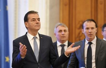 Premierul Orban: Unele cluburi ar trebui închise. Sunt restaurante care de fapt au deschis
