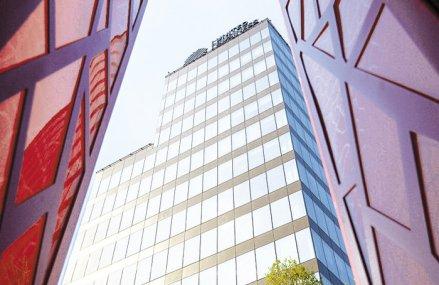 Americanii de la Ness Digital Engineering au închiriat 4.100 mp în proiectul de birouri UBC 0, dezvoltat în Iulius Town Timişoara