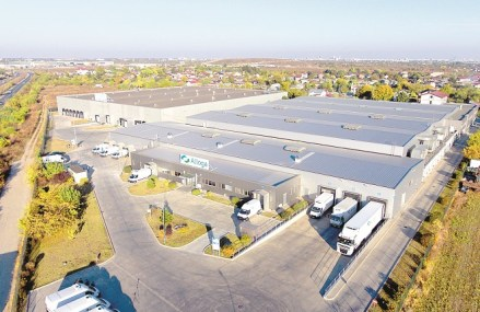 Compania de logistică de produse farma Alloga România va livra din depozitele locale către cel puţin 11 ţări din regiune