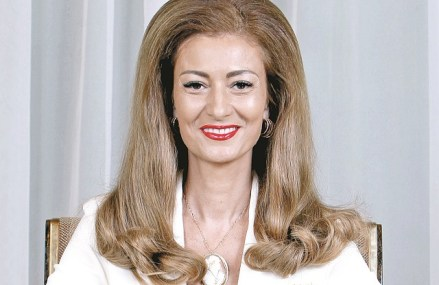 Oana Livia Badea, soţia omului de afaceri Nicolae Badea, a investit 1,5 mil. euro într-o galerie de modă cu rochii şi bijuterii de lux