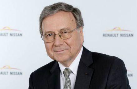 Christophe Dridi, Dacia: Gerard Detourbet ştia să pună întrebări. Datorită lui Dacia a reuşit