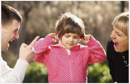 10 pasi pentru imbunatatirea relatiei parinte-copil