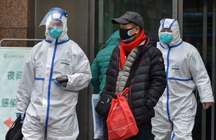 Şeful Organizaţiei Mondiale a Sănătăţii vine cu veşti bune: Se înregistrează o scădere a numărului de cazuri noi de infecţie cu noul coronavirus