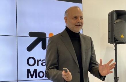Haris Hanif, şeful Orange Money: Mizăm pe o nouă dublare a procentului de utilizatori de servicii bancare pe mobil în 3-5 ani