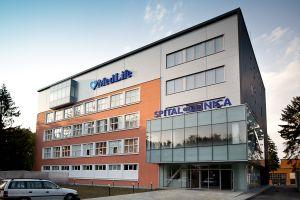 PENTRU ANUL TRECUT: Cifra de afaceri a MedLife a crescut cu  21,7% fata de 2018