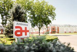 IN 2019 COMPARATIV CU 2018, Antibiotice Iasi a inregistrat exporturi in crestere cu 25%