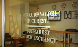 LA MIJLOCUL SEDINTEI: Lichiditate de 16,77 milioane de euro pe BVB
