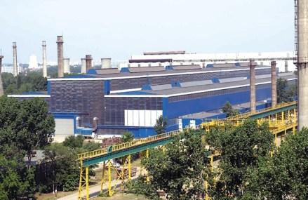 Federaţia Sindicală Metal cere guvernului României să intre în acţionariatul Doosan IMGB ca să salveze compania cu afaceri de 250 mil. lei şi 400 de angajaţi