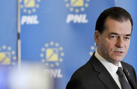 Premierul Ludovic Orban anunţă că sâmbătă va fi dată o nouă ordonanţă militară