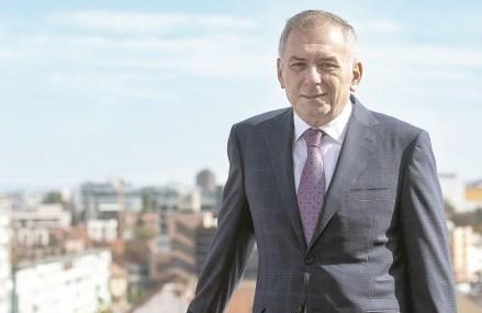 Creşterea creditării şi majorarea veniturilor au ajutat Banca Transilvania să obţină un profit de 1,6 mld. lei în 2019
