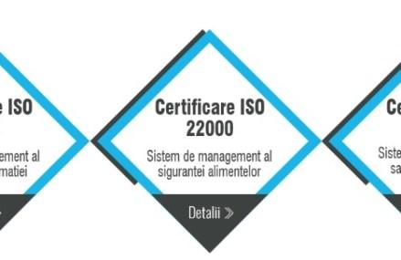Certificare ISO – Avem Cel Mai Bun Pret la Certificate ISO – AlCl