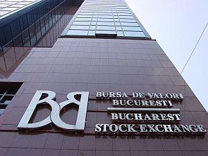 Bursa de Valori la Bucuresti a castigat peste 3,6 miliarde de lei din capitalizare, in aceasta saptamana