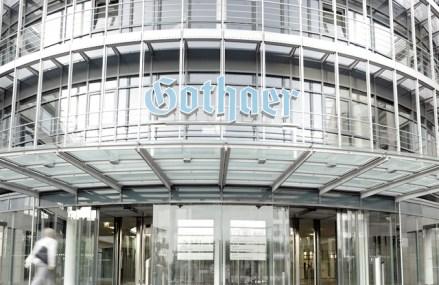 Nemţii de la Gothaer au redus capitalul social cu 25 mil. lei