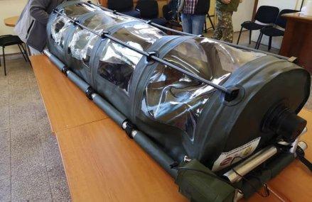 Alte 30 de izolete româneşti au fost recepţionate de MAPN
