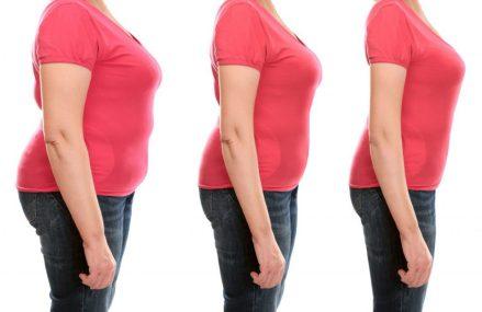 Cum sa pierdem in greutate rapid