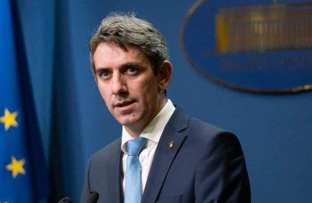 Ionel Dancă, şeful cancelariei prim-ministrului: Avem acum 3 mld. de euro disponibili pentru companii