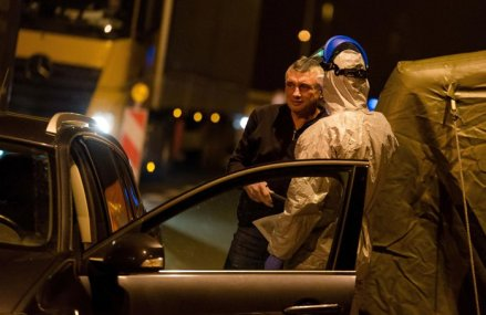 O direcţie periculoasă: Graniţele Cehiei ar putea rămâne închise pentru următorii doi ani