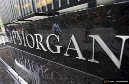 JP Morgan Chase anticipează o contracție a Produsului Intern Brut al SUA și zonei euro
