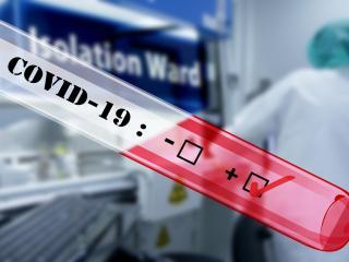 NEWS ALERT   Două persoane infectate cu Coronavirus au murit. Numărul total ajunge la 40