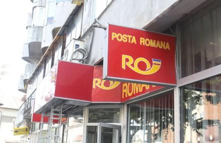 Poşta Română oferă clienţilor posibilitatea de a plăti ratele bancare de acasă sau de la oficiile poştale