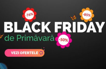 Black Friday de Primăvară la PretzMic.ro – ceasuri, ochelari de soare si alte accesorii