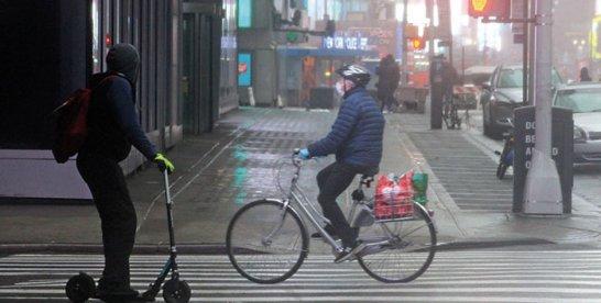 Guvernul francez triplează bugetul acordat planului de încurajare a deplasării cu bicicleta