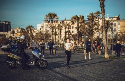 Spania a pierdut 8 milioane de turişti şi 8 mld. de euro în mai