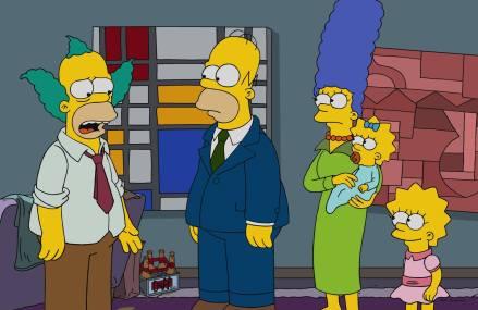 """Serialul """"The Simpsons"""" – fără actori albi pentru vocile personajelor de culoare"""
