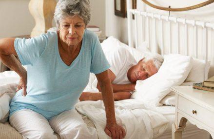Cat de mult ne afecteaza sedentarismul?