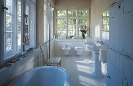 FOTO Curățenia băii 2.0 – cele mai inovative soluții pentru curățenie în baie la superlativ